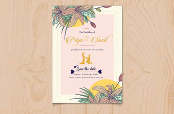 Go Green with These Chic Online Invitation Card Options and Ditch the Old Trend of Paper Invites