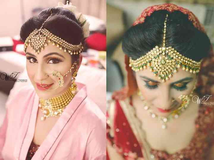 5 Indian Bridal Makeup Tips to Serve Some Serious Looks