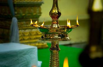 Light Up! Breathtaking Diya Decoration Images for All Events