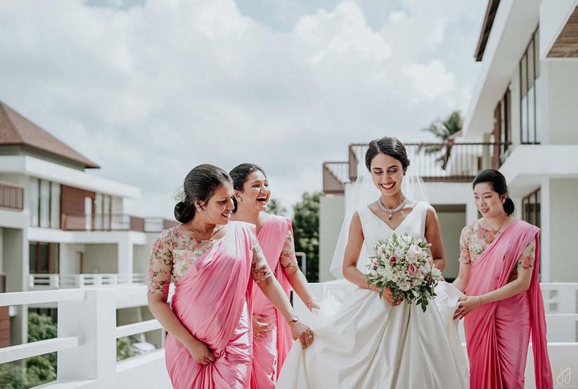 WhatKnot Wedding Photographers