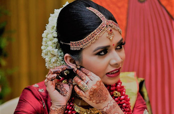 Jewellery Set Design Ideas To Ace The Perfect Bridal Look!