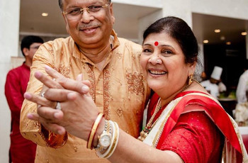 Wedding Anniversary Wishes for Parents That Will Melt Their Hearts
