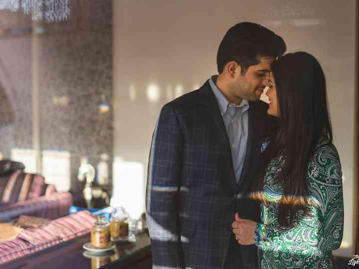 Vaishnavi Sinha | Wedding Tips