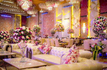 Names, Location & Prices You Need to Know to Book Your Function Hall for Every Wedding Event