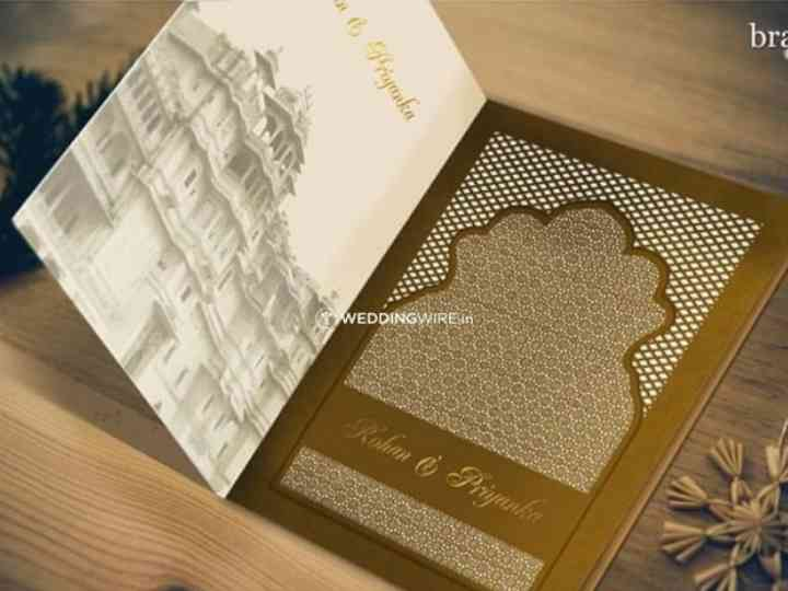 5 Wedding Invitation Quotes That Are Heartfelt And Meaningful
