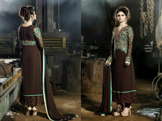 Where to Buy Designer Boutique Suits in Delhi Before Your Wedding Day? Find out Now!