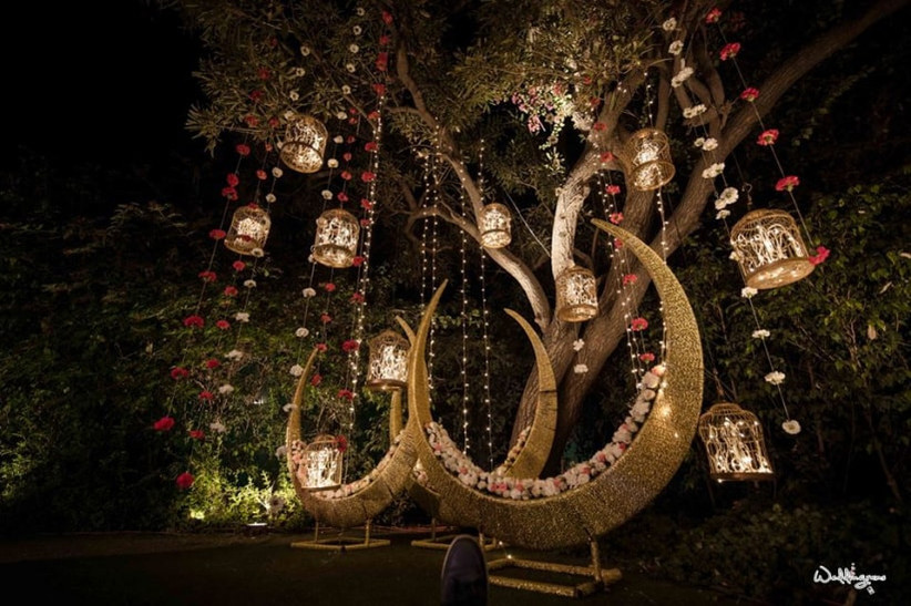Indian Wedding Decorations 101 For Some Major Decor Goals