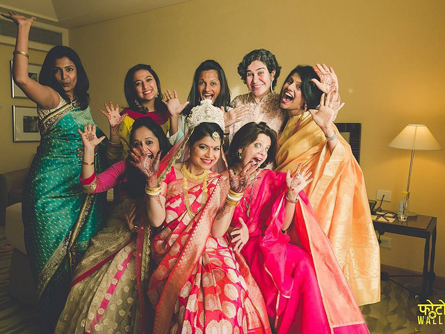 Make Your Bengali Shaadi Rituals Extra Fun With These Ideas!