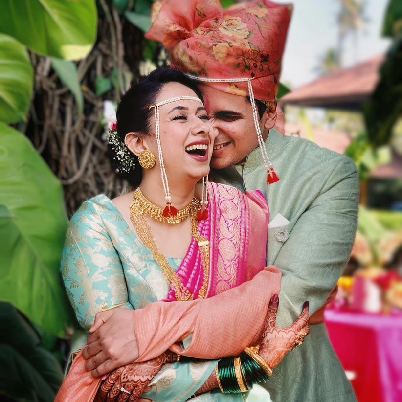 38 Funny Wishes for Newly Married Couples Which Will Have