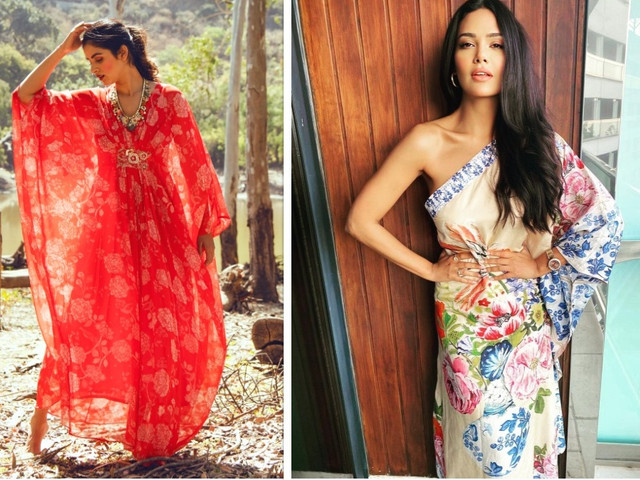 7 Kaftans For Guests To Turn Some Heads This Season