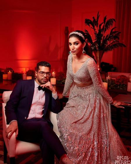 Beauty Influencer Juhi Godambe Gets Hitched to Her Childhood Sweetheart Siddharth Jain