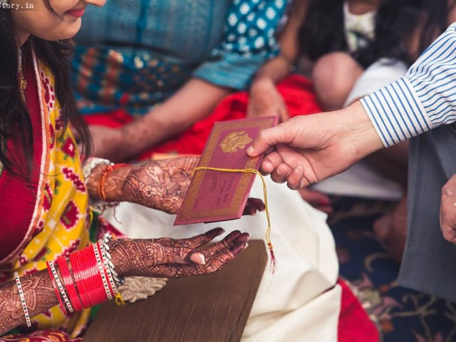 6 Classic Reasons Why 'Gold Coins' Remain A Timeless Wedding Gift