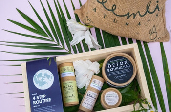 19 Organic Skincare Products Every Bride Must Add to Her Beauty Stash