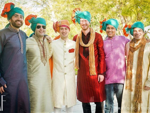 Jodhpuri Safa – a Colourful Expression of Pride, Respect, and Joy!