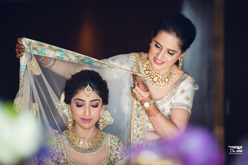 Amazing Pre-bridal Makeup Tips And Tricks You Need To Know