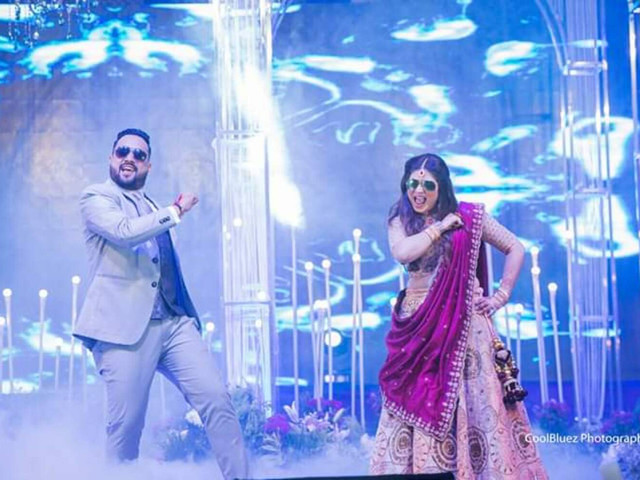 Punjabi Bhangra Songs That Must Be On Your Wedding Playlist