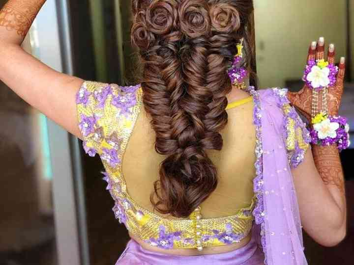 How To Make Hairstyle At Home Simplified Try These Flaunt Away
