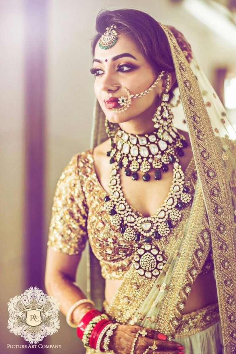8 Maharani Haar Designs To Give You The Royal Bridal Look