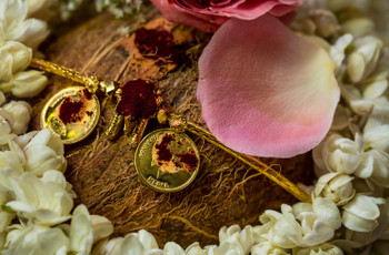 Thali Design: A Few Traditional Thali Designs That Will Make You Want to Wear One Right Away