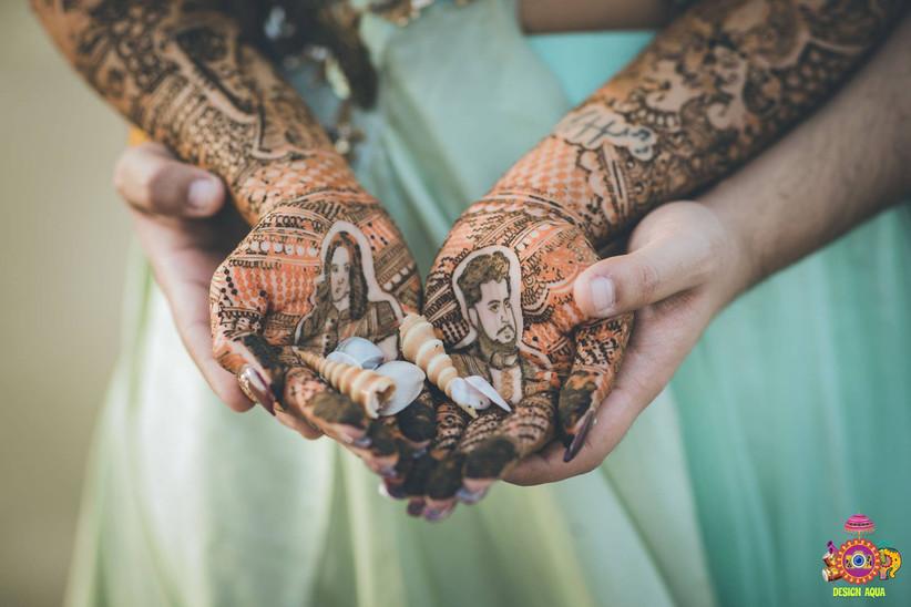 Top Bridal Mehndi Designs For Full Hands This Season