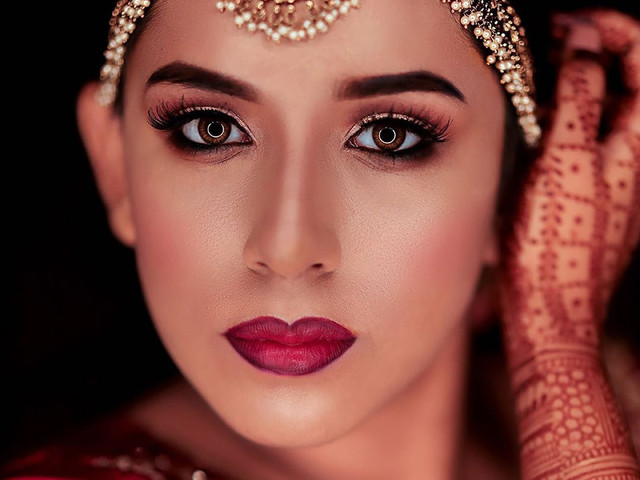 Wedding Makeup Artists in Bangalore to Look Out for the D-day
