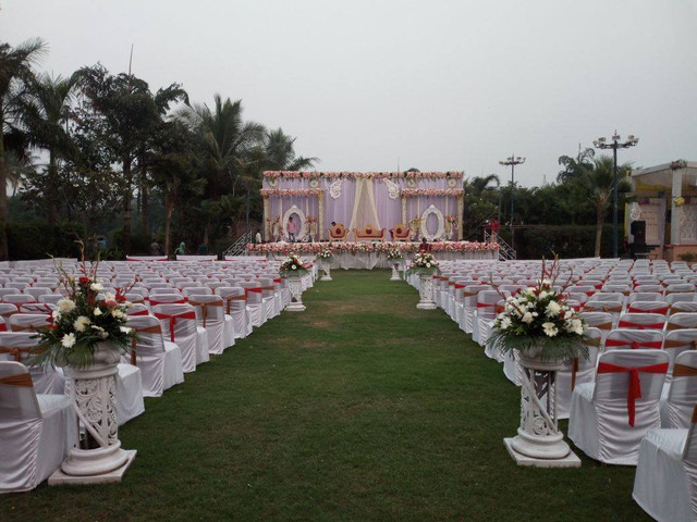 Check Out These Resorts Near Thane for a Destination Wedding
