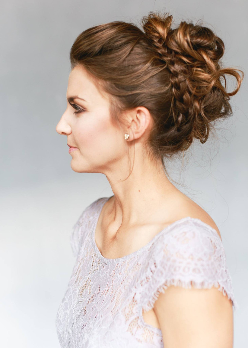8 braid hairstyles for long hair to make the perfect