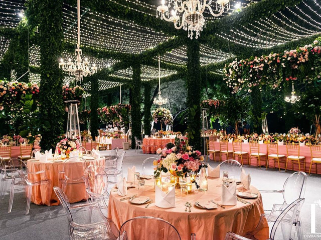 Top Catering Trends and Tips for Intimate Weddings