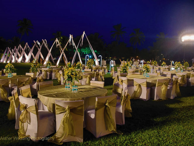 Looking For A Wedding Planner In Goa? Here's A Compilation To Get You Started