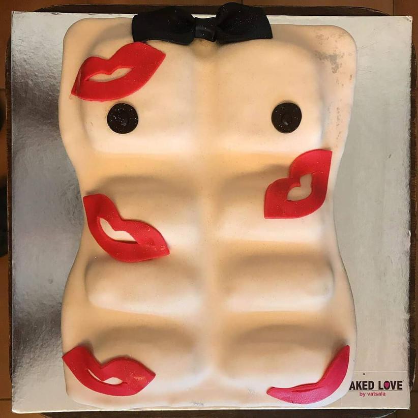 Baked Love