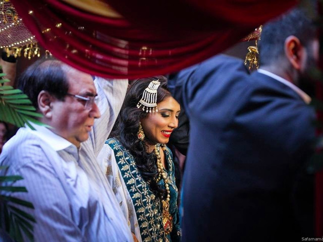 12 Muslim Wedding Videos That Are Sure to Make You Feel the Power of Love