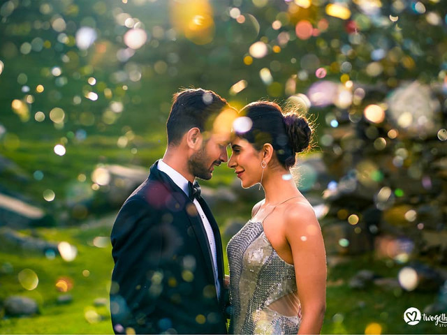 5 Wedding Video Editor Tools To Add Magic To Your Shaadi Video