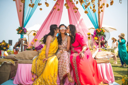 The Best Mehndi Game for Girls You Must Have at Your Mehndi Function - from Modern to Old School