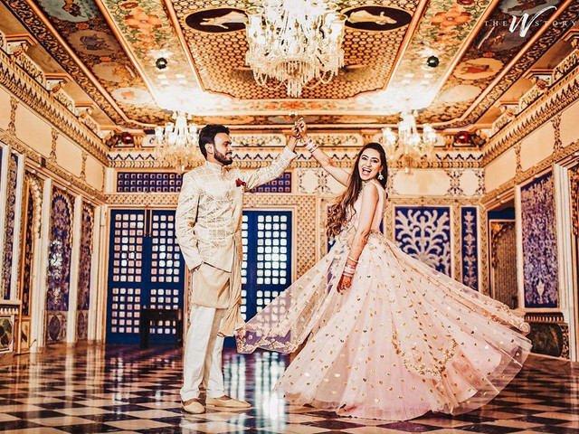 Pick Your Favourite From the Best of Our Wedding Songs in 2019