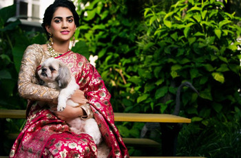 9 'How To Look Slim In Saree' Drapes That Can Address The Question Effectively