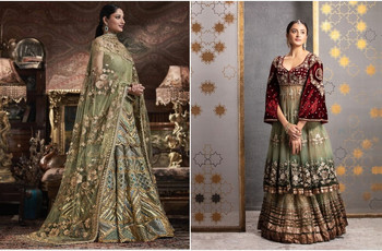 The Latest Lancha Dress Designs Are Here To Take Your Breath Away