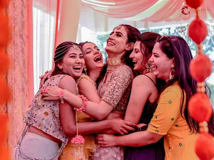 6 Indian Wedding Dress Up Games That are Super Fun To-Dos For All Your BFFs