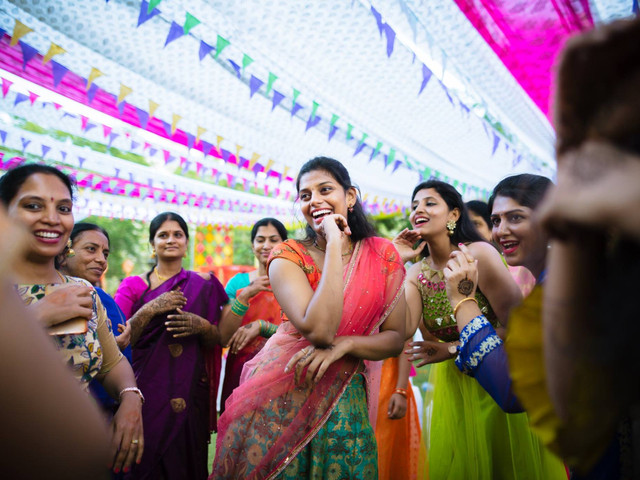 Old Marathi Songs That Would Totally Rock Your Sangeet
