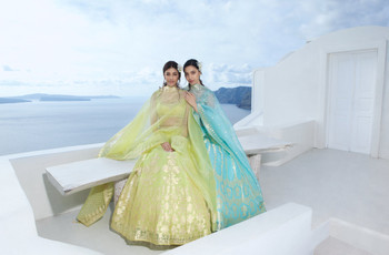 Dress like a Summer Dream with Anita Dongre's Spring Summer'20 Collection
