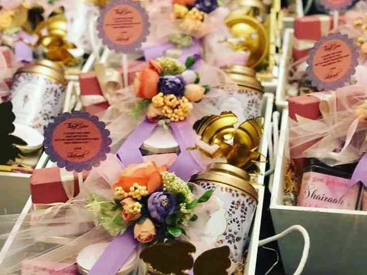 Best Unique And Useful Return Gifts For Wedding That Your