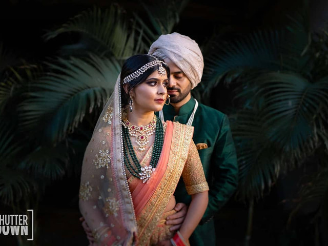 Traditional Jewellery Designs for the Bride to Add to Her Glam