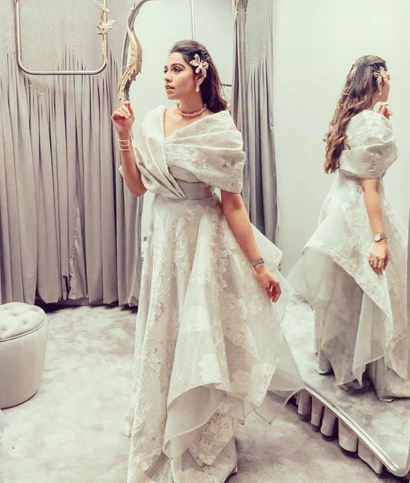 Top Designers And Indo Western Dress For Female Images That Will Inspire You To Embrace New Styles
