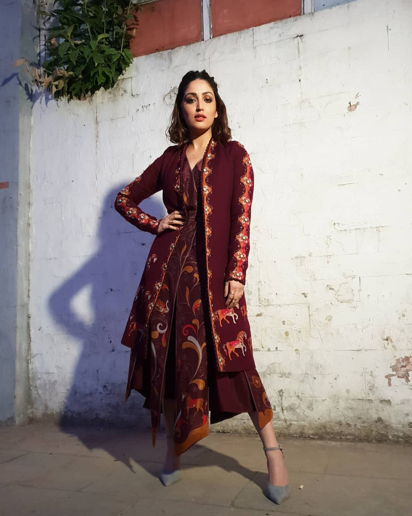 Designer Kurti Patterns For Unique Classy Looks At The Wedding