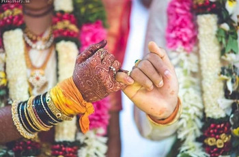 Ace Wedding Photographers In Hyderabad For Your Big Day