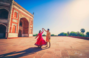 10 Most Romantic Songs in Every Language for an Epic Sangeet