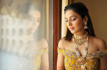Essential Diet Tips and Tricks for Brides to Slay Their Modern Lehenga