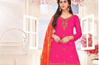 Punjabi Patiala Salwar Suits Boutique – Here's Why You've Got to Rock the Punjabi Look by Visiting One!