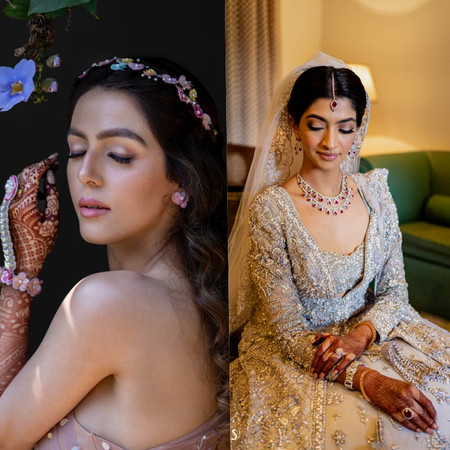 Top Summer Makeup Trends and an Application Guide for 2021 Brides
