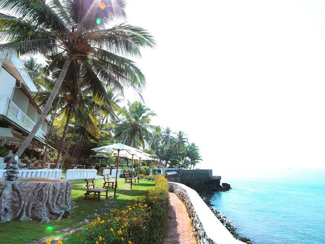 An Exclusive List Of Beach Resorts In Kerala For Your Honeymoon!