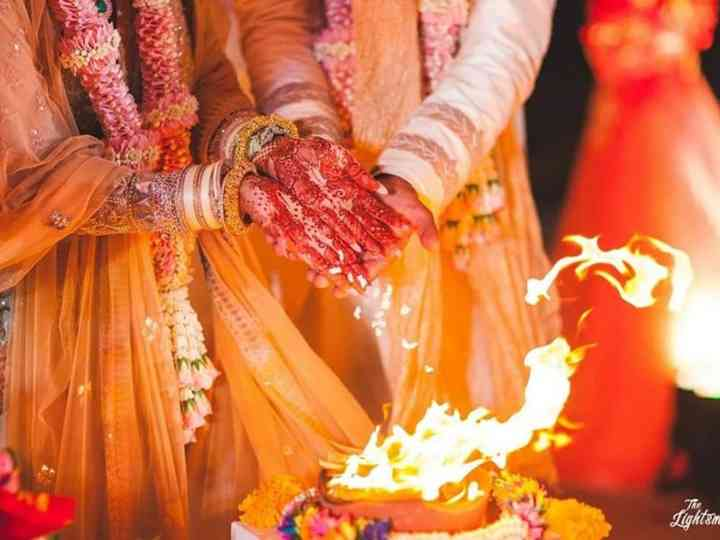 The Ethos of Hindu Marriage in India
